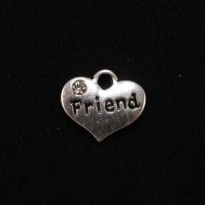 Friend Charm photo